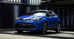 Toyota C-HR 1.8H E-CVT Business
