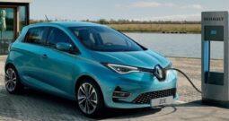 Renault Zoe Life R110 FP