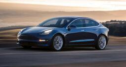 Tesla Model 3 75 Kwh Long Range Dual Motor Awd