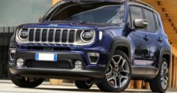 Jeep Renegade 1.3 T4 PHEV 190cv Limited 4xe Auto