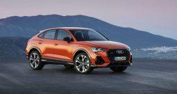 Audi Q3 SportBack 35 TDI S tronic Business Plus
